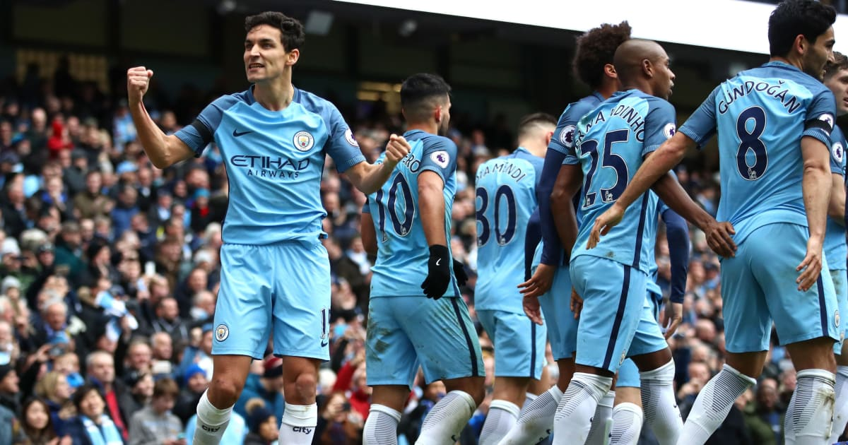 A Look at the 11 Players That Man City Signed Between 2012 To 2016 During FFP Breach