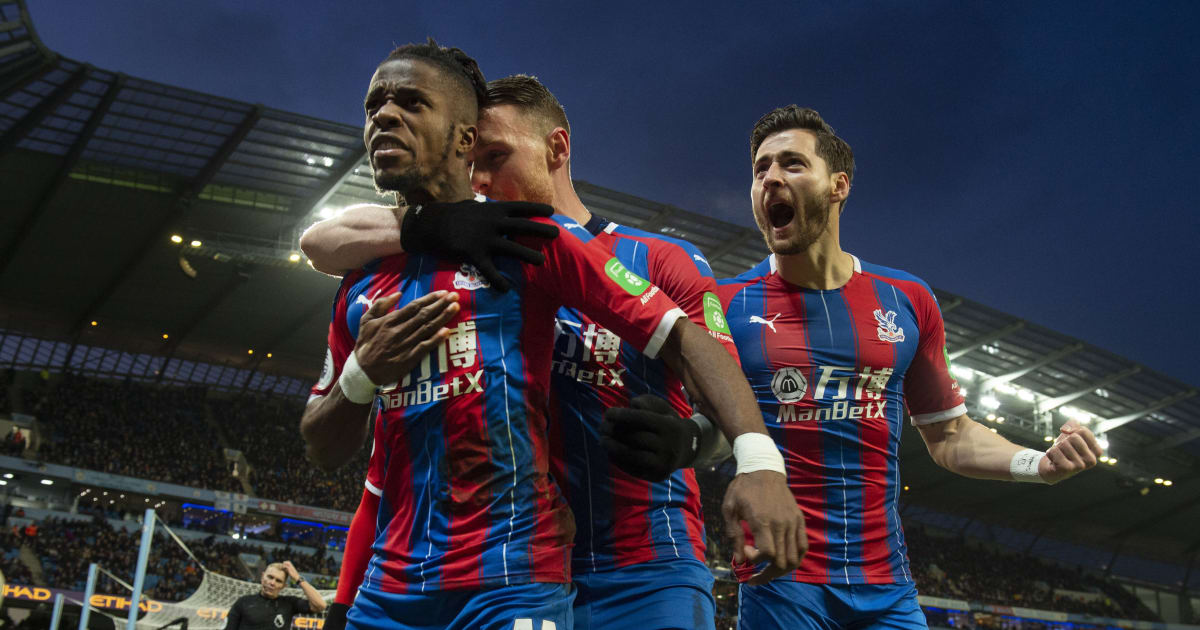 crystal palace vs southampton - photo #11