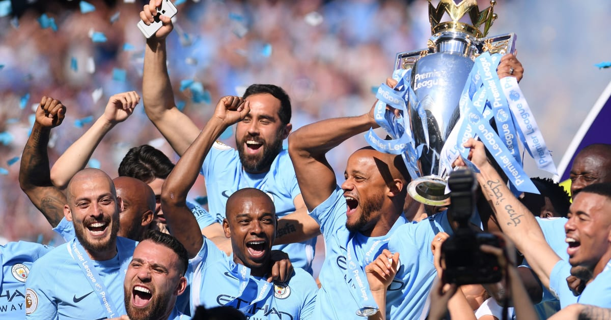 Premier League Confirm Offical Dates for Opening Weekend of 2019/20 Season