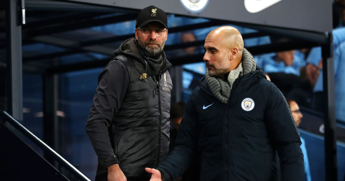 Liverpool and Manchester City Set to Do Battle Over