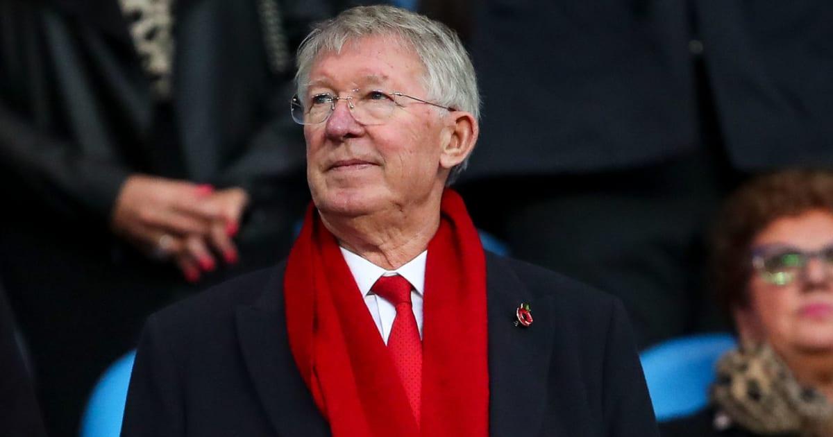 Sir Alex Ferguson to Return to Man Utd Dugout to Manage Legends Side in #Treble99 Reunion