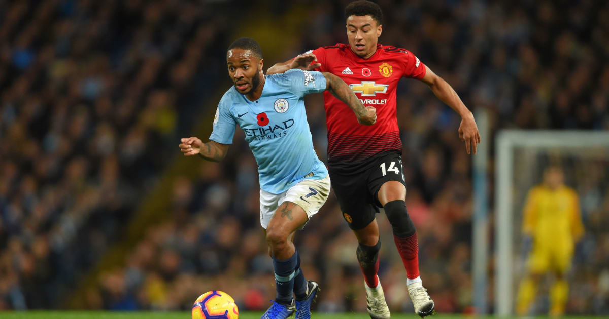 Man Utd vs Man City: 9 Key Facts and Stats to Impress Your ...