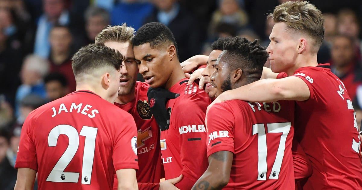 Manchester United vs Everton: Where to Watch, Live Stream ...