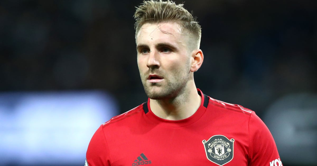Luke Shaw Claims Man Utd Are Unfairly Targeted by Criticism & Questions Why Arsenal Get Off Lightly