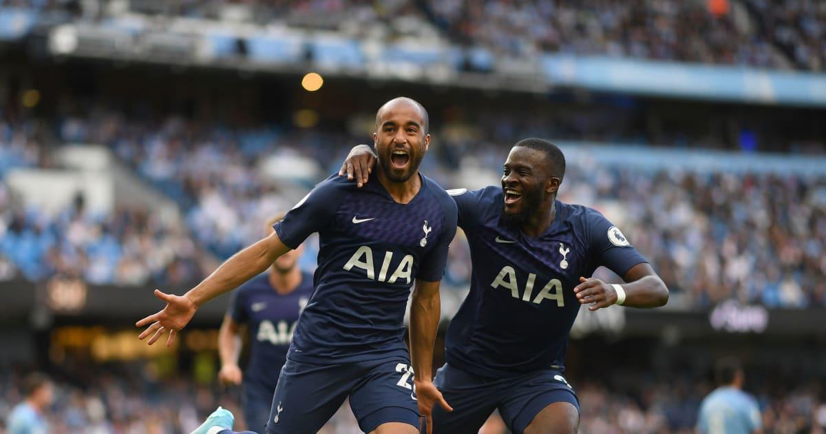 Tottenham Hotspur Champions League Fixtures: Confirmed