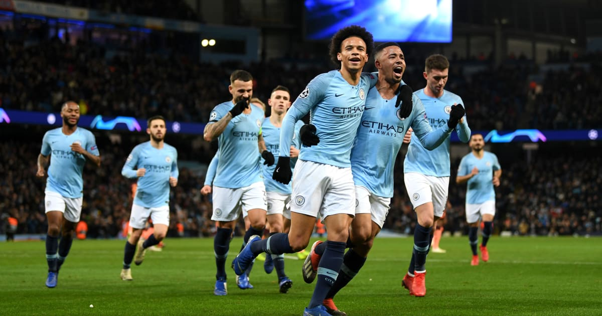 3 Things We Learned From Manchester City's 2-1 Victory Over Hoffenheim in Final UCL Group Match