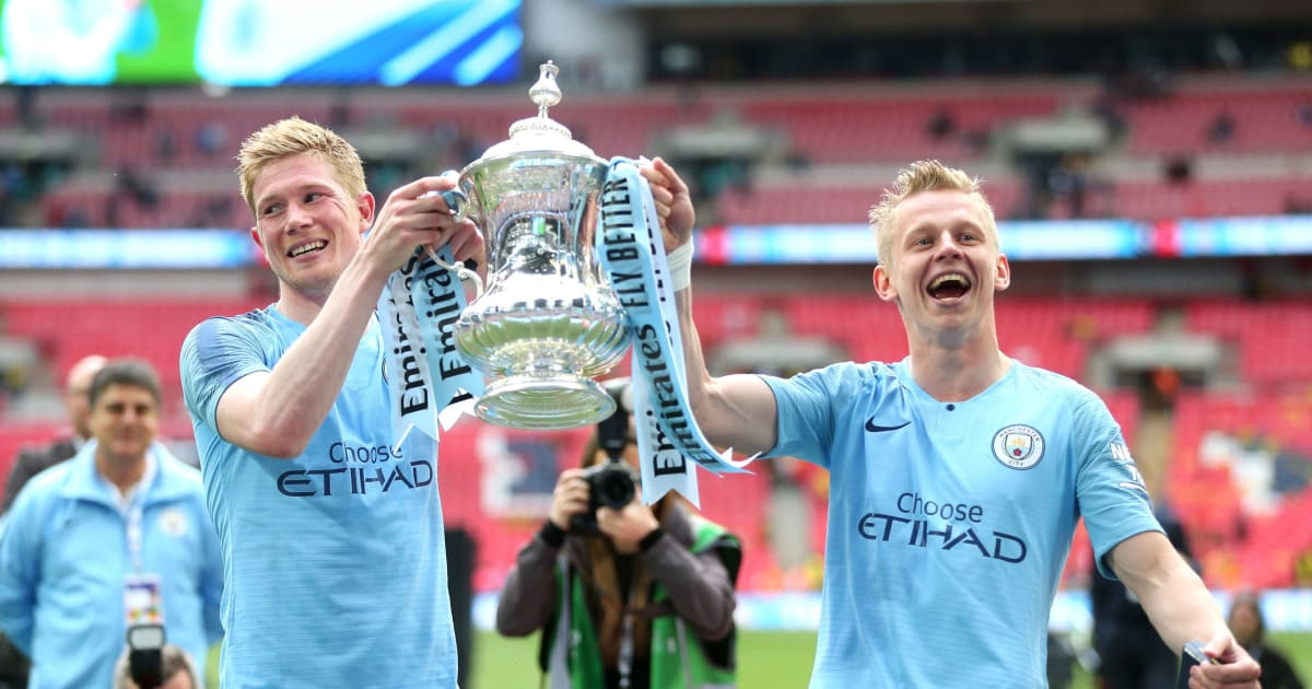 ITV Announces Four-Year Deal to Broadcast FA Cup Matches ...