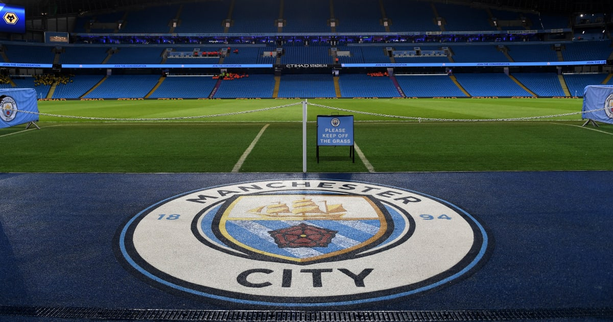 Manchester City Owners Confirm Joint Purchase of Chinese League Two Side Sichuan Jiuniu FC
