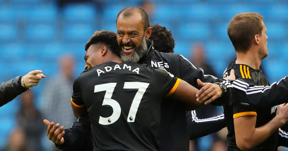 wolves vs southampton - photo #44