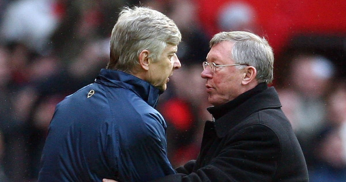 10 Longest Serving Premier League Managers