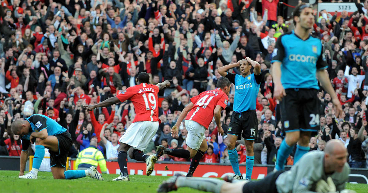 On This Day in Football History - 5 April: Macheda Scores on Debut, Arsenal Win the Cup & More
