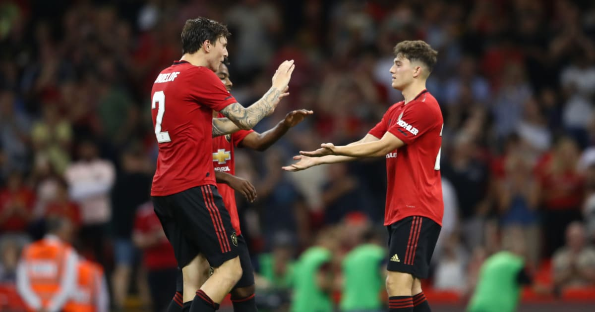 Manchester United vs Chelsea Preview: Where to Watch, Live ...
