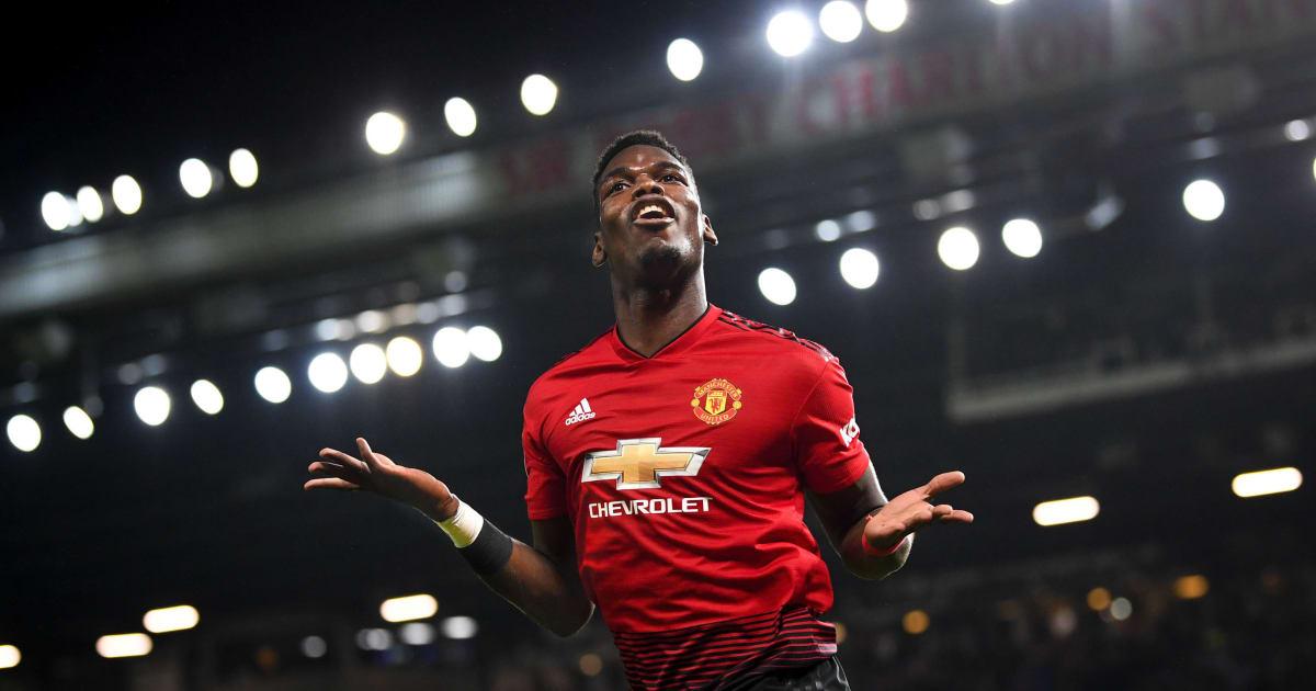 Thi đấu tỏa sáng, Pogba vẫn bị huyền thoại Chelsea chỉ trích vì điều này