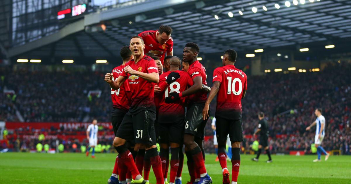 Prediksi Lineup Manchester United vs Liverpool – Premier ...