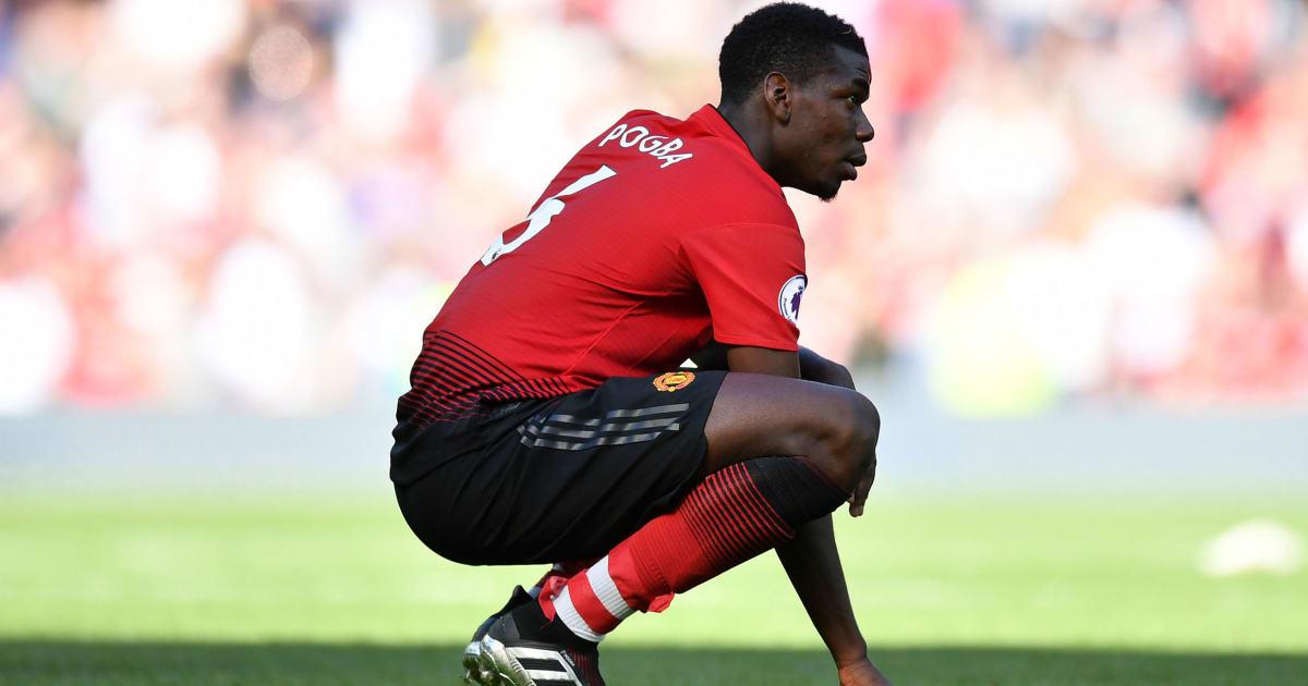 BOM TẤN! Đích thân Pogba xác nhận muốn rời M.U ngay Hè này