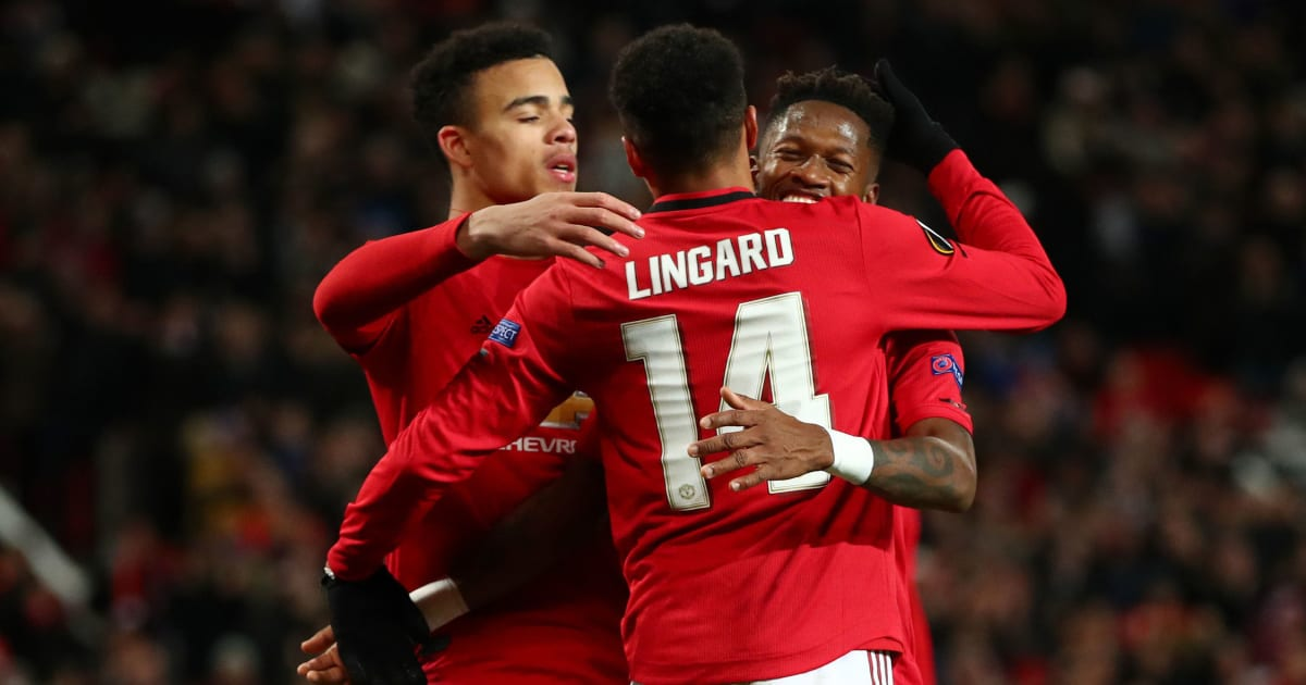 Man Utd 5-0 Club Brugge: Report, Ratings and Reaction as United Stroll Into Europa League Last 16
