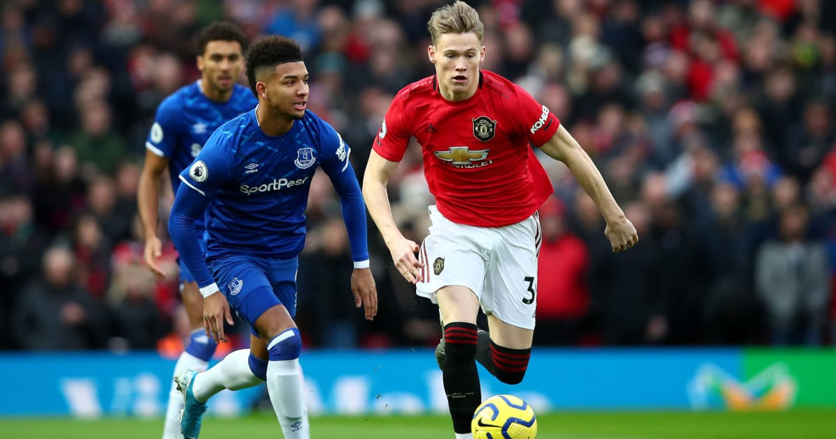 Everton Vs Manchester United Preview How To Watch On Tv Live Stream Kick Off Time Team News 90min