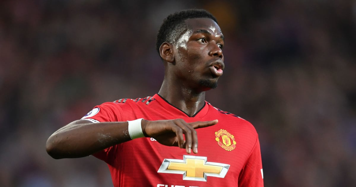 Man Utd Sent Warning That Paul Pogba's Agent Could Solve 'Problems' by Forcing Through Exit