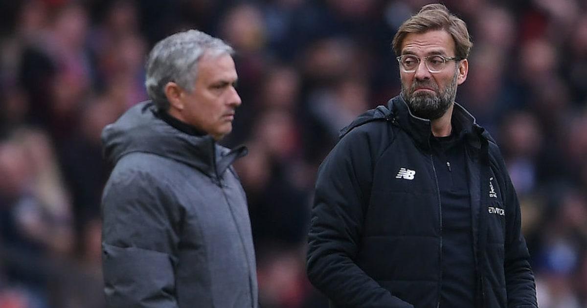 Trước chung kết C1, Mourinho nói một câu khiến Klopp tỉnh người