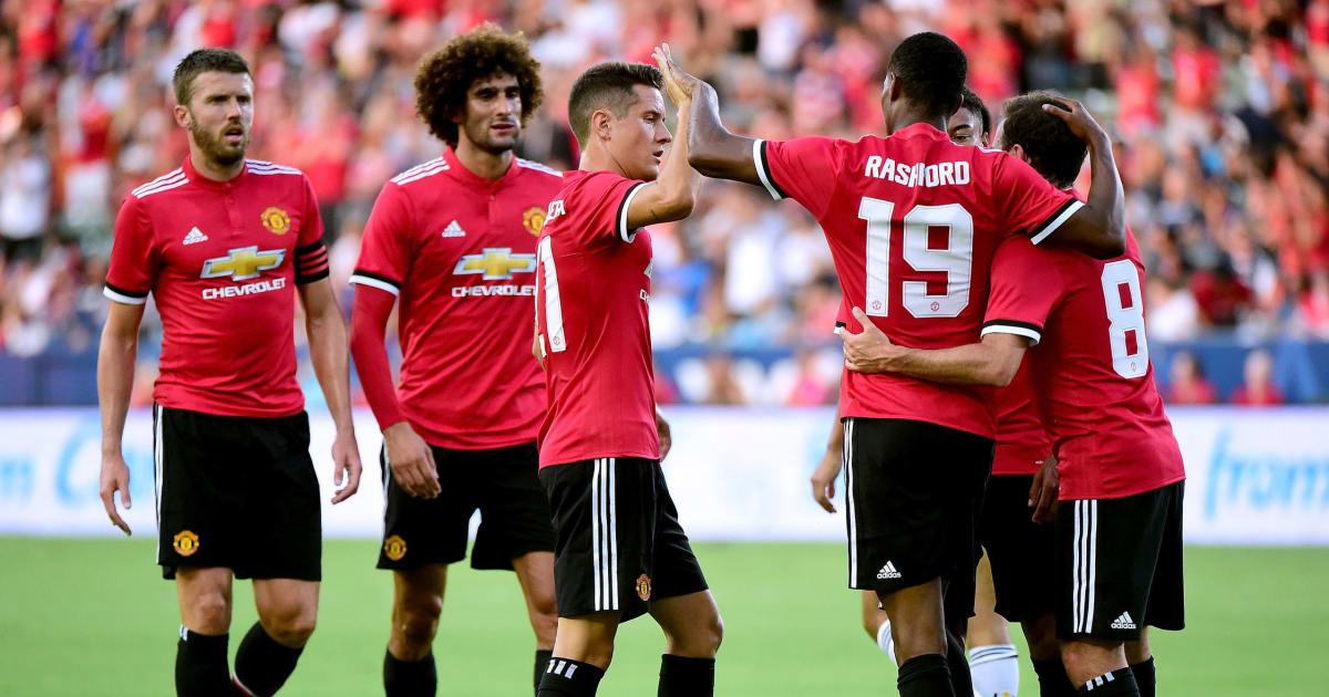 CỰC NÓNG: PSG chiêu mộ thành công sao Man United