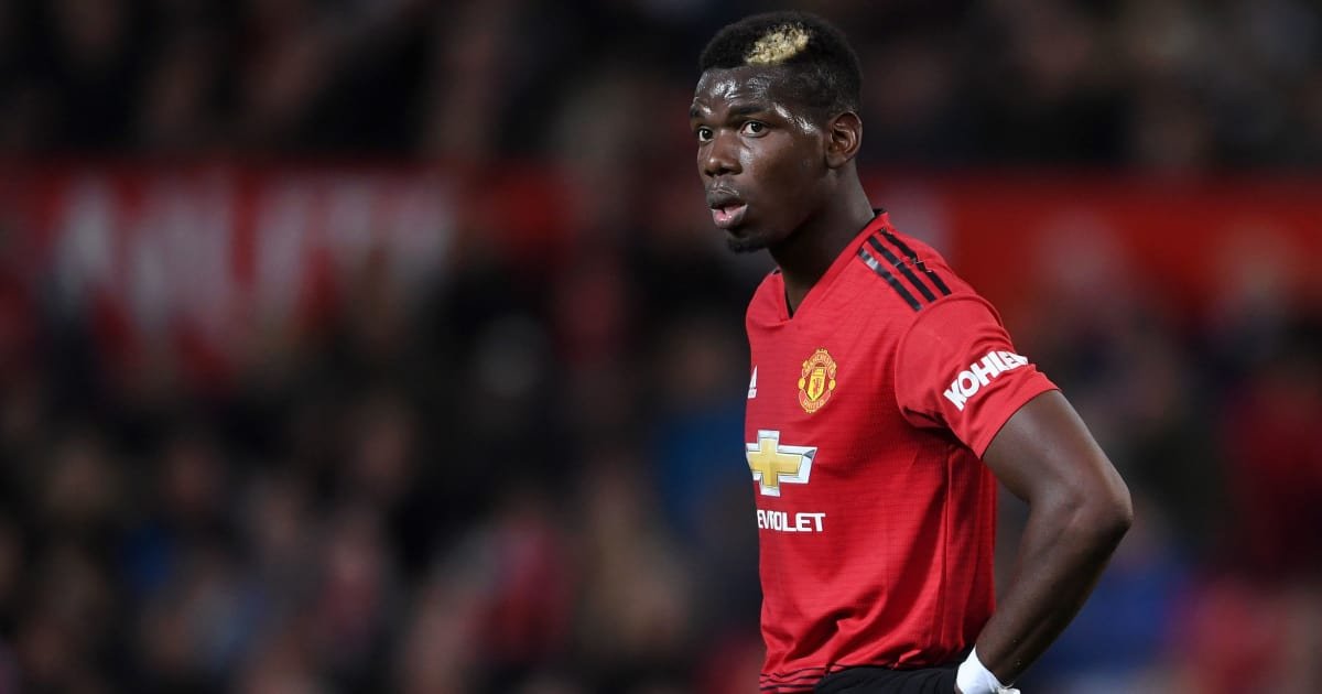 Lovely Guy: Paul Pogba to Make Outstanding Gesture to French World Cup Winning Teammates
