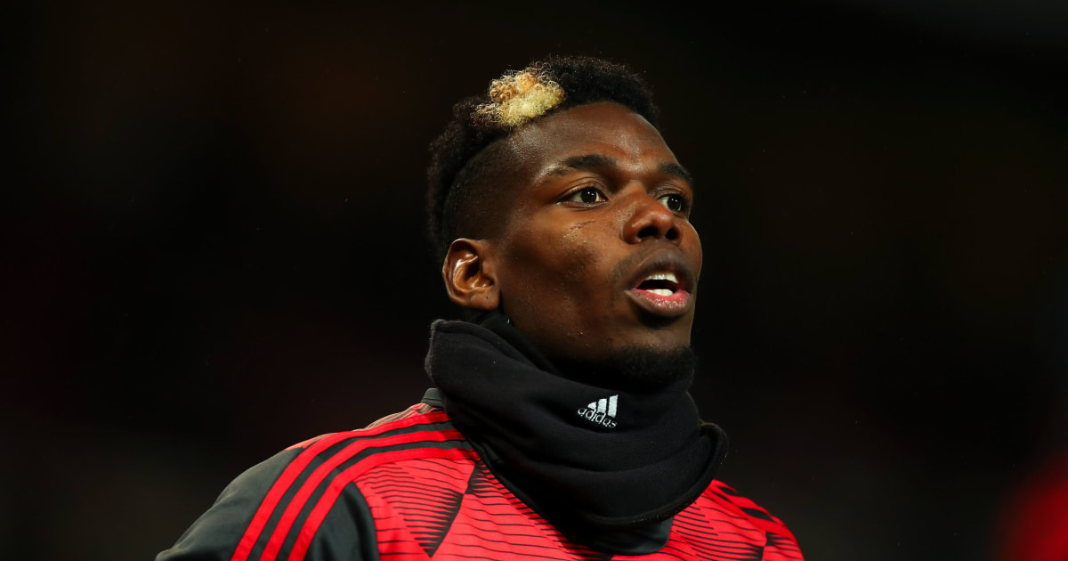 Paul Pogba's Return Date 'Set' as Midfielder Eyes Manchester Derby