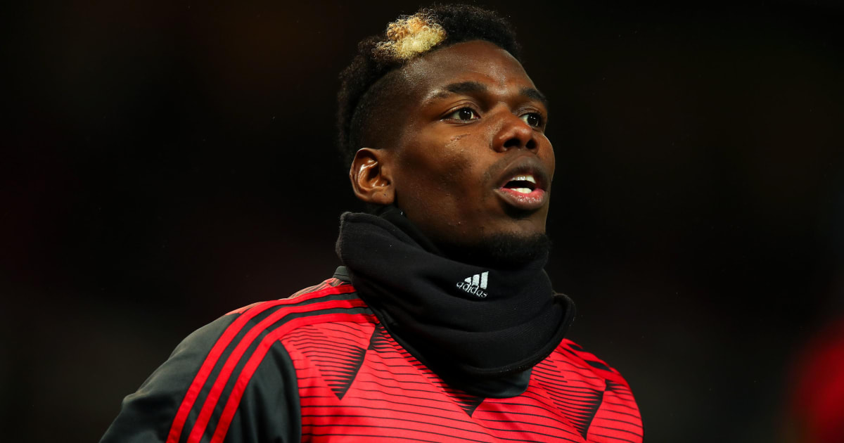 Paul Pogba Ready for Transfer 'War' With Manchester United to Secure Summer Move