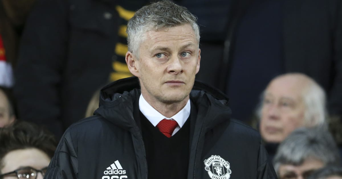 'Manchester United Lost Confidence Under Mourinho' – Chris Smalling Wants Ole Gunnar Solskjaer Stay