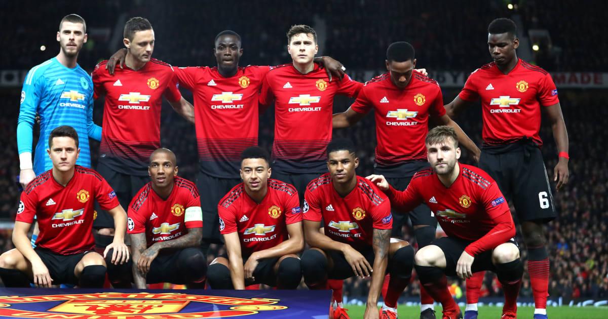 Lịch thi đấu Ngoại hạng Anh của của M.U 2019/20