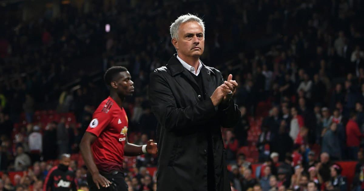 Hãy đọc tâm thư của Mourinho, để biết ông yêu Manchester United đến nhường nào!