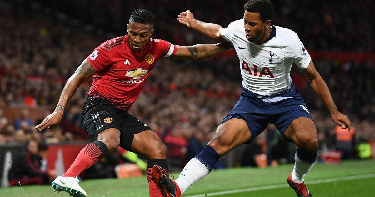 NÓNG: Fan MU lo lắng vì trọng tài bắt trận đấu với Tottenham cuối tuần này