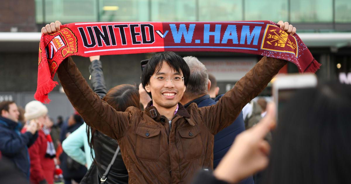 man united vs west ham - photo #33