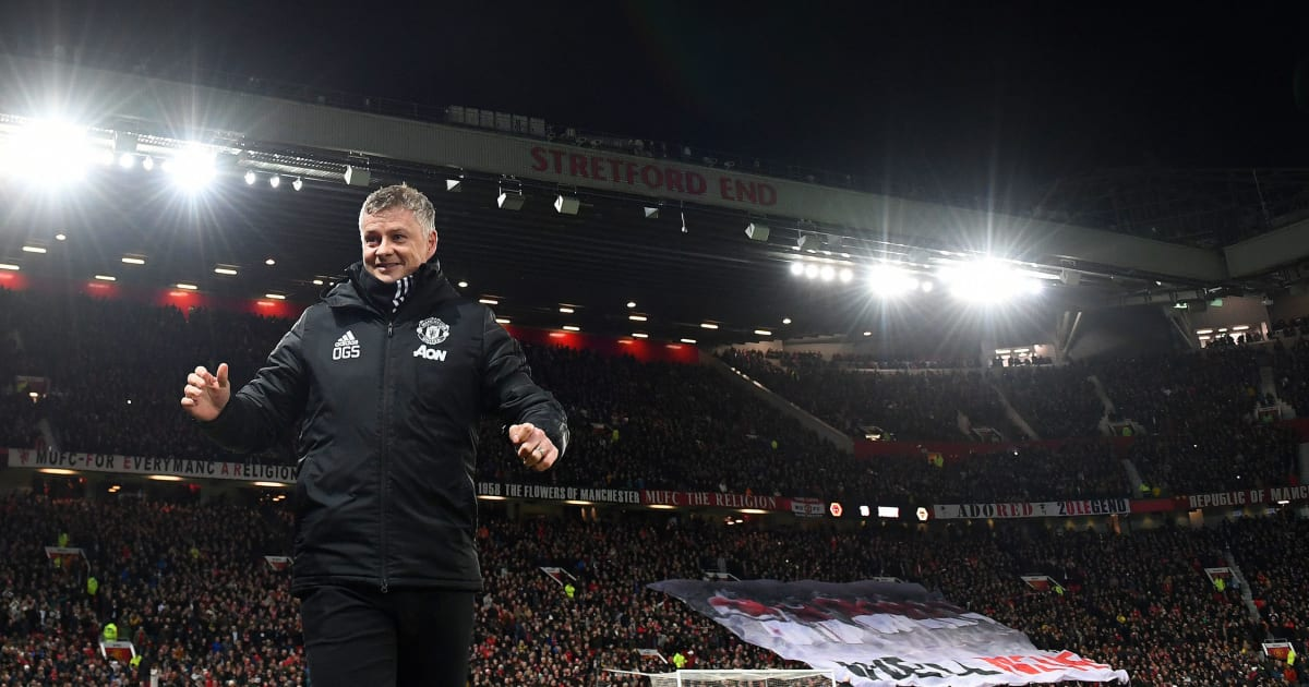 Solskjaer Claims Top Players Will Join United Regardless of UCL Qualification