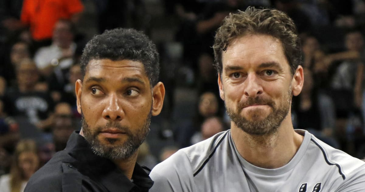 Q Style Hair Salon San Antonio: Tim Duncan Looks Like A Totally New Man With His Dreads