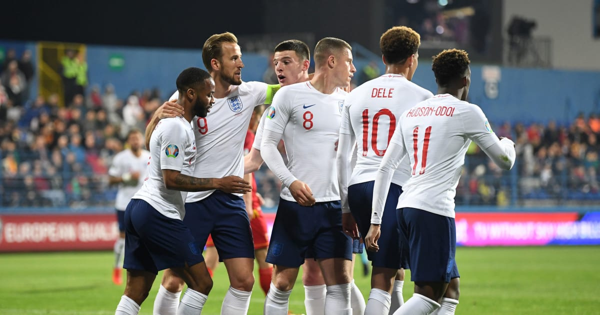 England Vs Bulgaria Preview Where To Watch Buy Tickets Live
