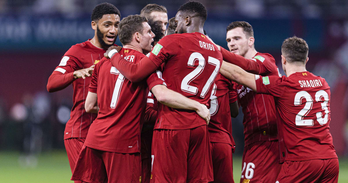 Liverpool vs Flamengo Preview: Where to Watch, Live Stream