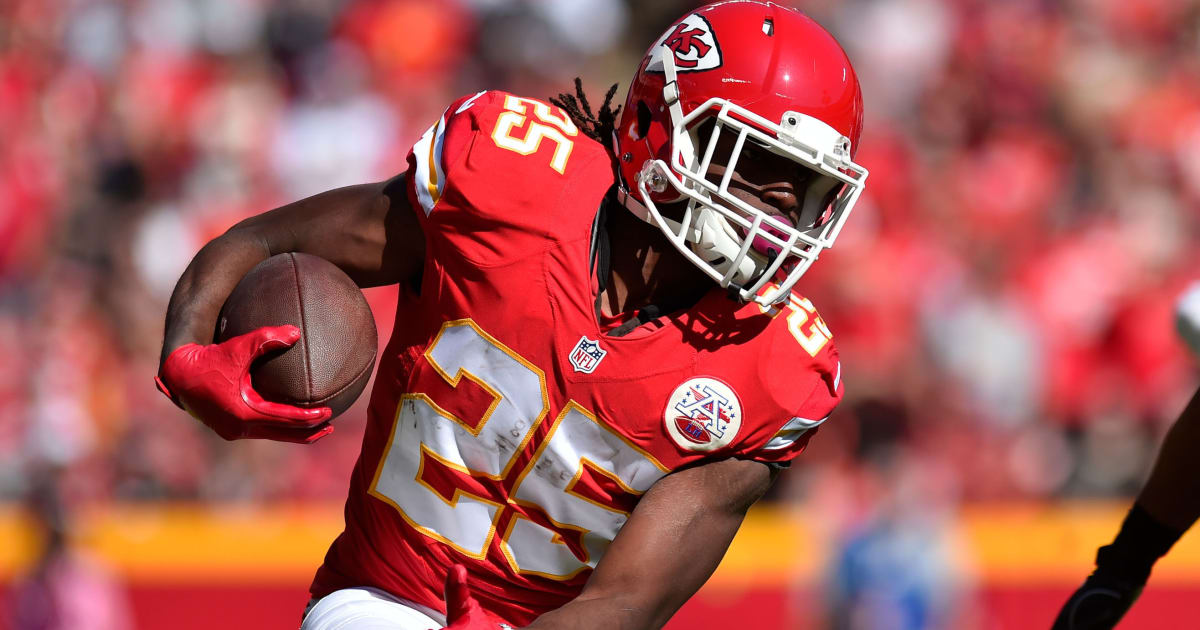 Chiefs Should Strongly Consider Jamaal Charles Reunion