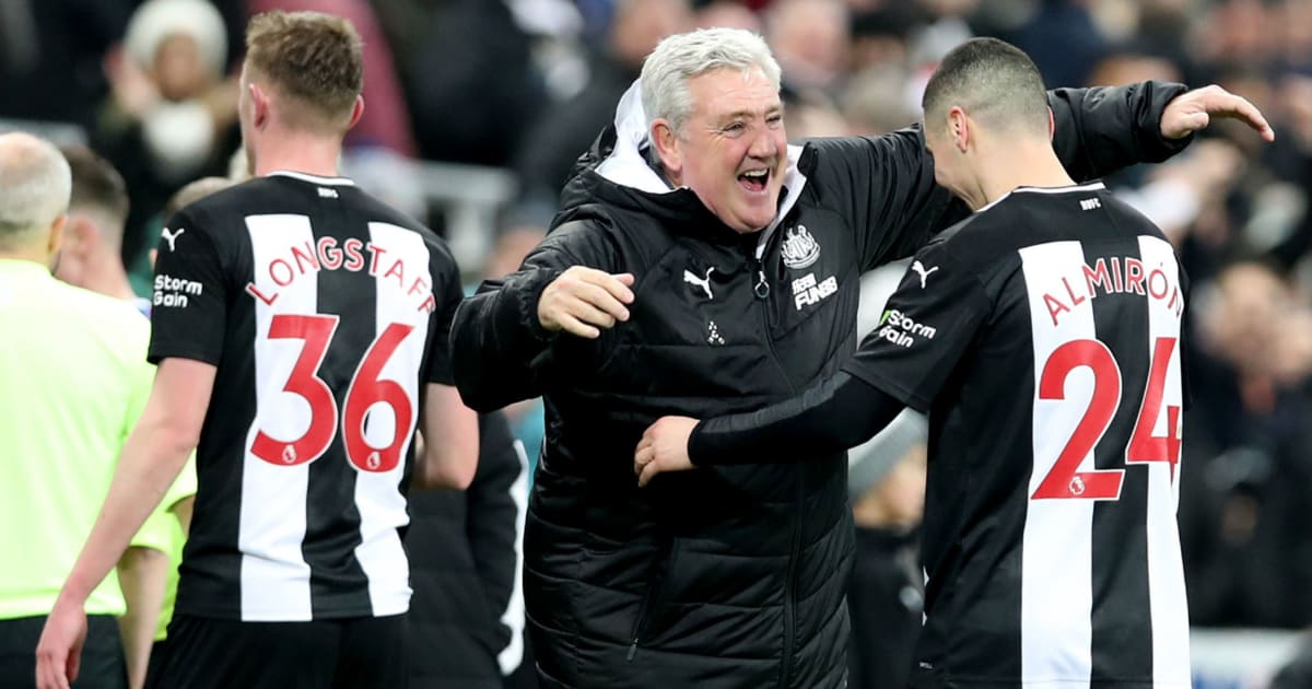 Crystal Palace vs Newcastle Preview: TV Details, Live Stream, Kick Off Time & Team News