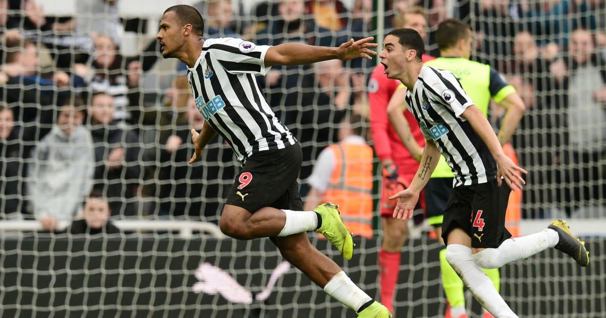 Newcastle vs Everton: Rafa Benitez's Best Available ...