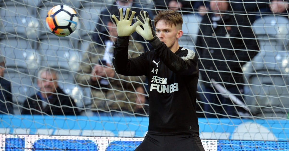 Leeds United Eyeing Loan Move For Newcastle Youngster Amid