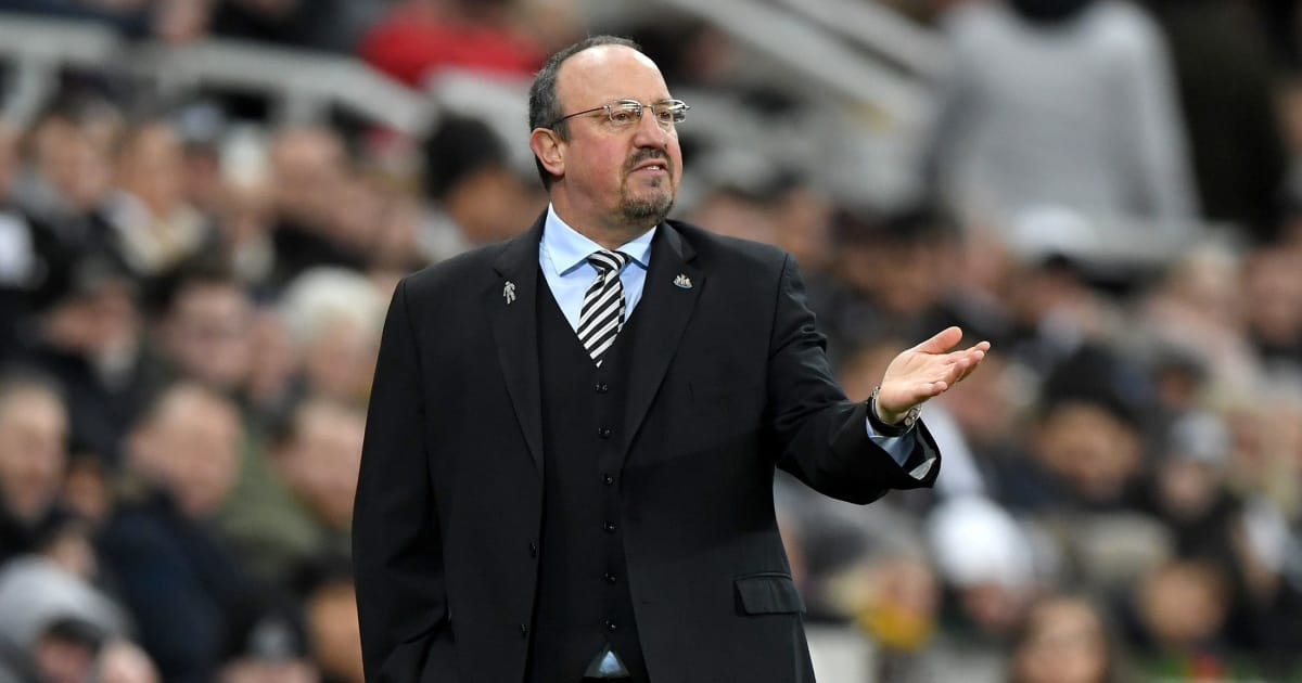 Chris Sutton Slams Rafa Benitez for 'Ridiculous' Handling of Jamaal Lascelles Injury