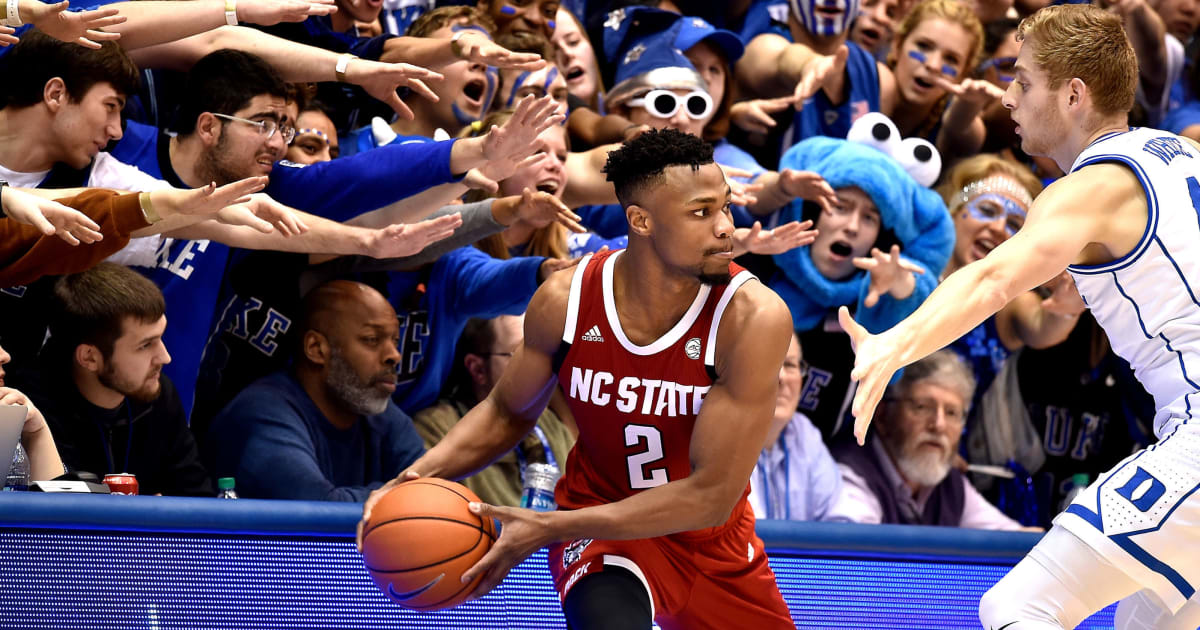 Georgia Tech Vs Nc State College Basketball Betting Lines Spread Odds And Prop Bets Theduel