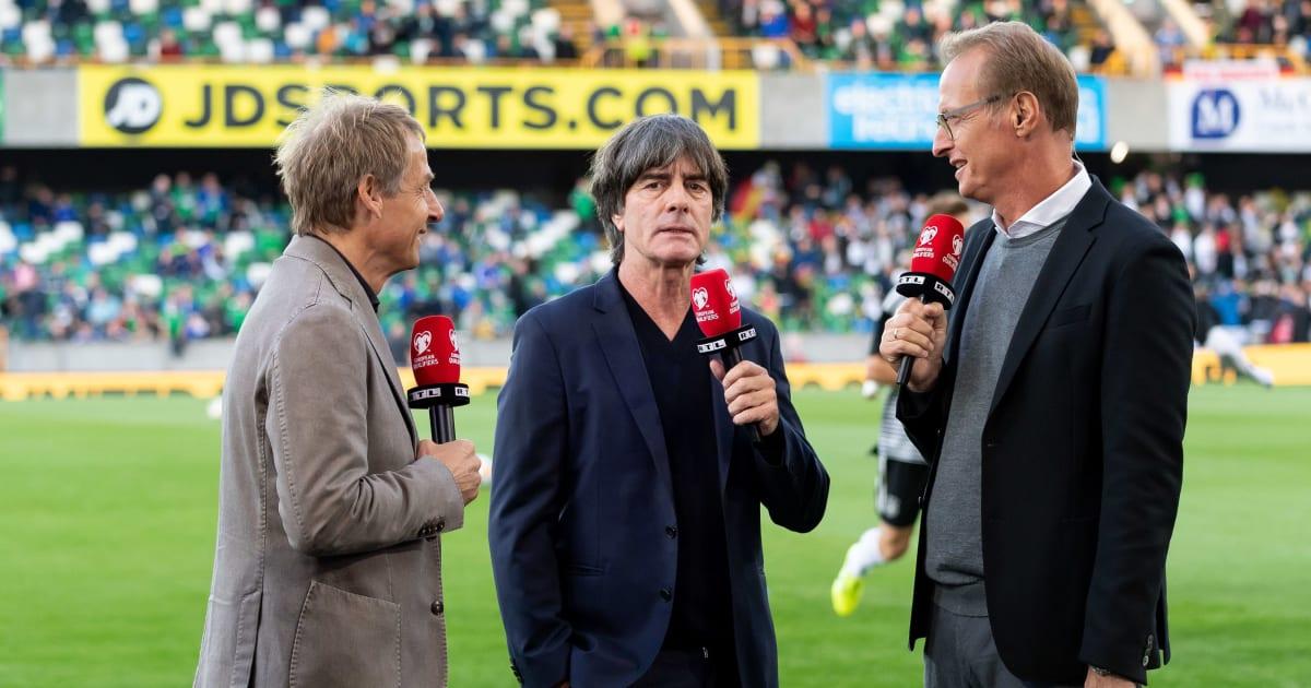 Bericht: RTL will Klinsmann nicht mehr als TV-Experte
