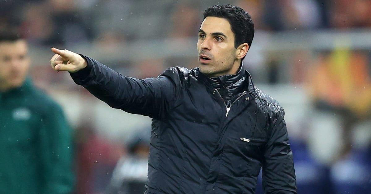 Mikel Arteta Singles Out Alexandre Lacazette & Bukayo Saka After Arsenal Win in Greece