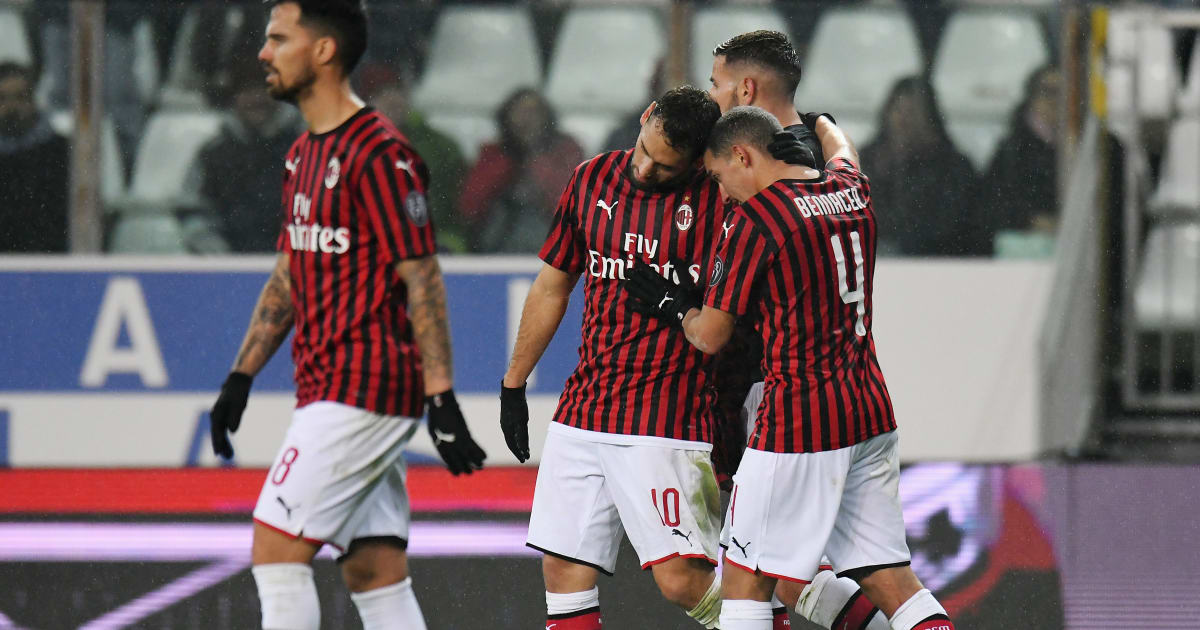 Dream Milan Squad For 2020 21 Including New Signings Transfers Out Squad Numbers Ht Media