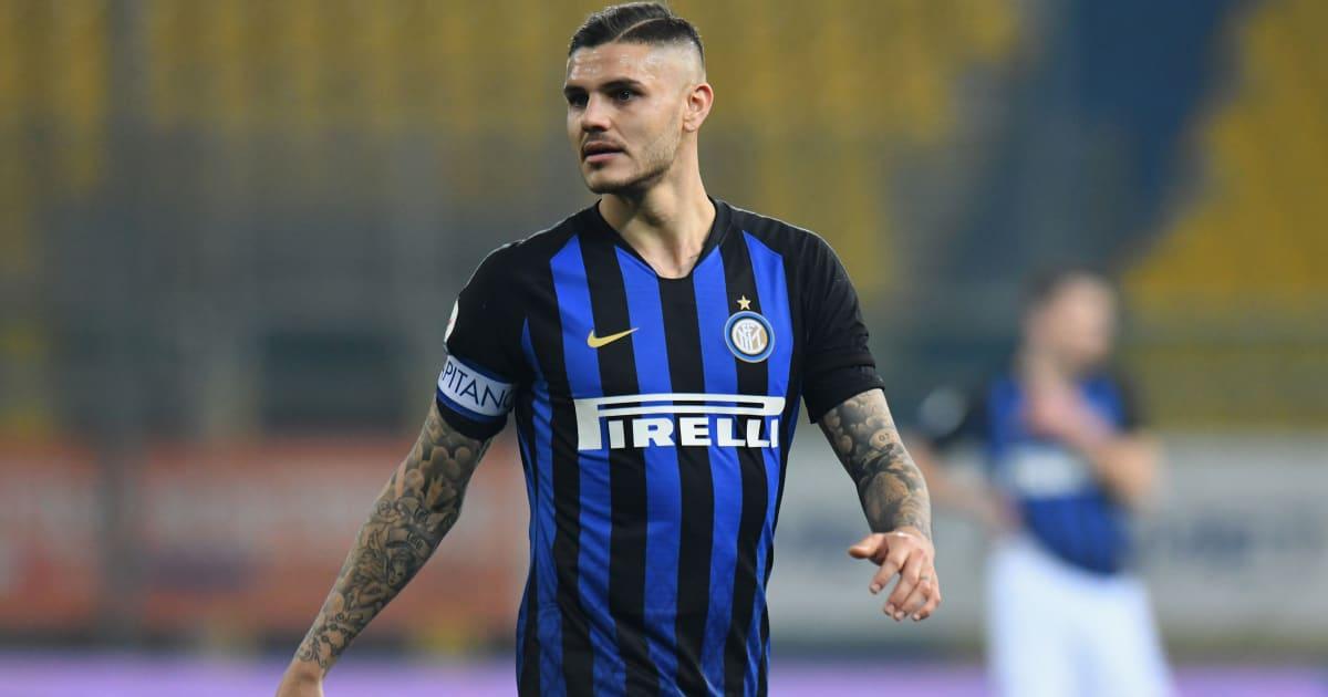 Mauro Icardi'nin Yazın Transfer Olabileceği 6 Takım
