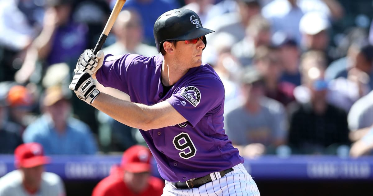 BREAKING Yankees Signing DJ LeMahieu To 2 Year Contract