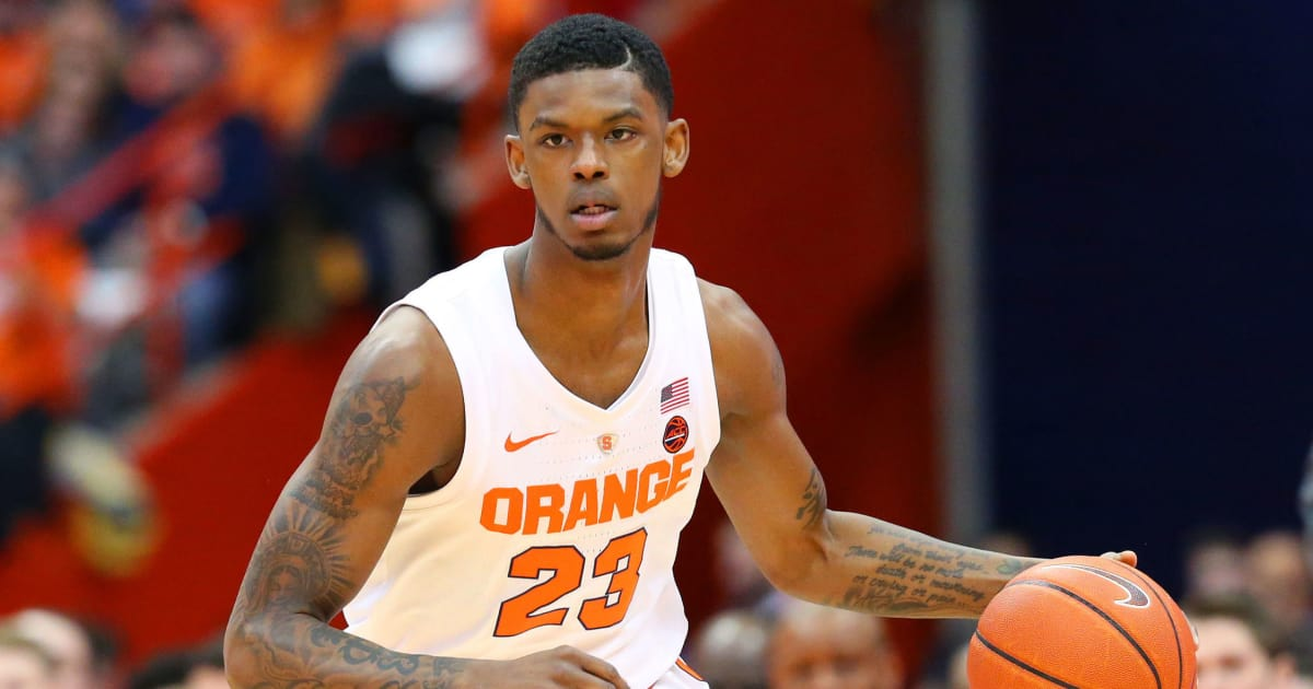 Miami Vs Syracuse College Basketball Betting Lines Spread Odds And