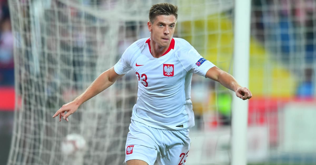 Krzysztof Piatek Set for AC Milan as West Ham Have Two Bids Rejected for Prolific Genoa Forward