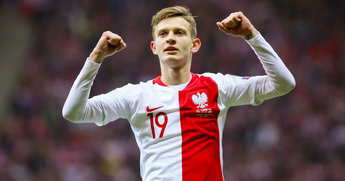 Euro 2020: Poland's Ones to Watch Ahead of the Summer